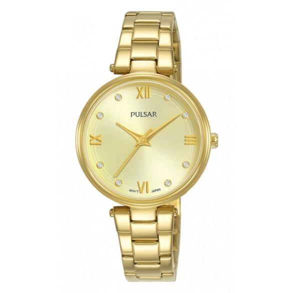 Pulsar Attitude PH8458X1 női karóra