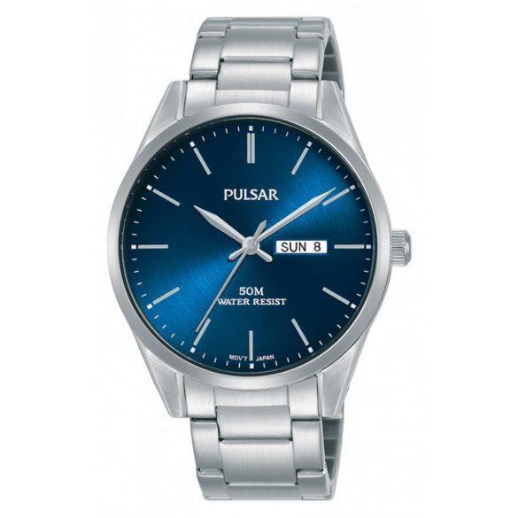 Pulsar Regular PJ6109X1 férfi karóra