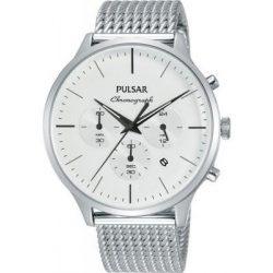 Pulsar Dress PT3891X1 férfi karóra