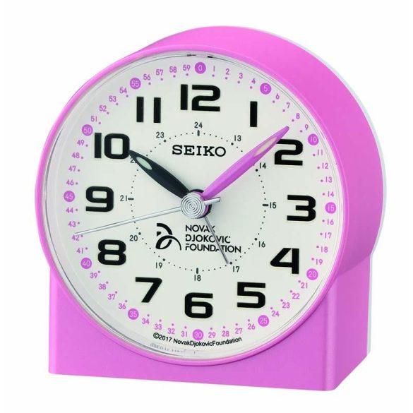 Seiko QHE907L Ébresztőóra