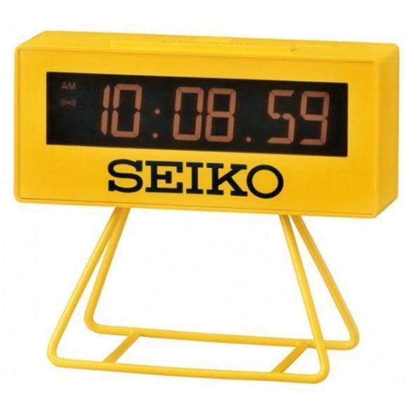 Seiko QHL062Y asztali óra