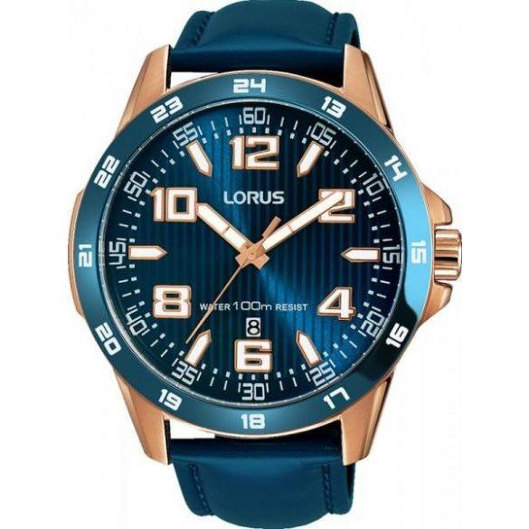 Lorus Sports RH908GX9 férfi karóra