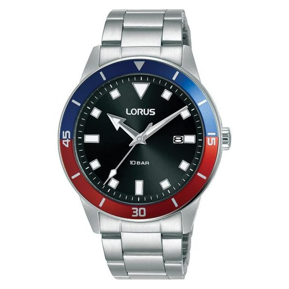 Lorus Sports RH981LX9 férfi karóra