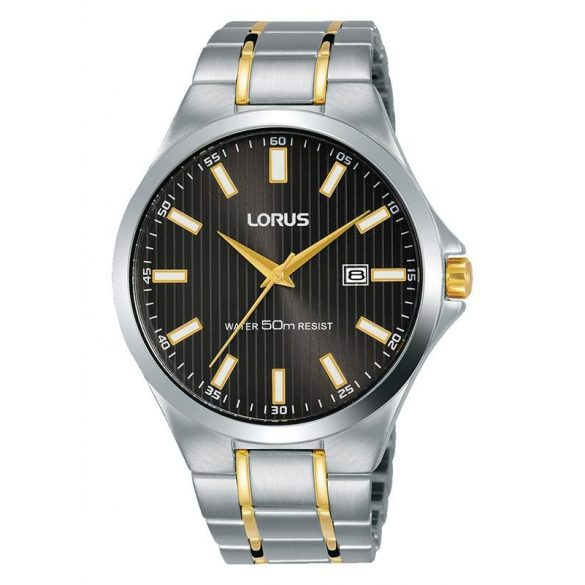 Lorus Classic RH987KX9 férfi karóra