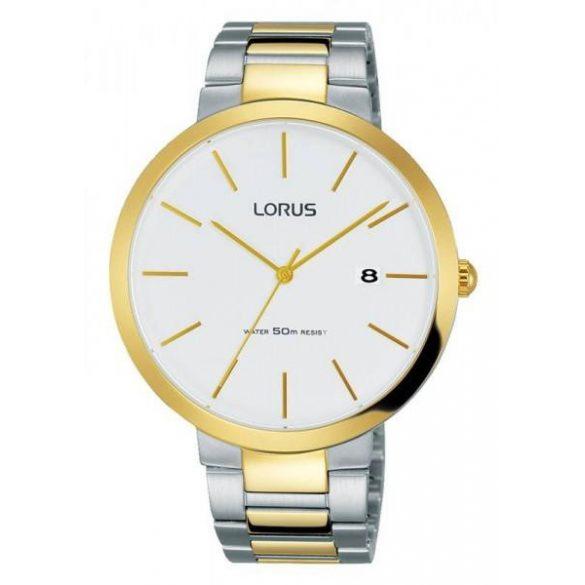 Lorus Classic RS990CX9 férfi karóra