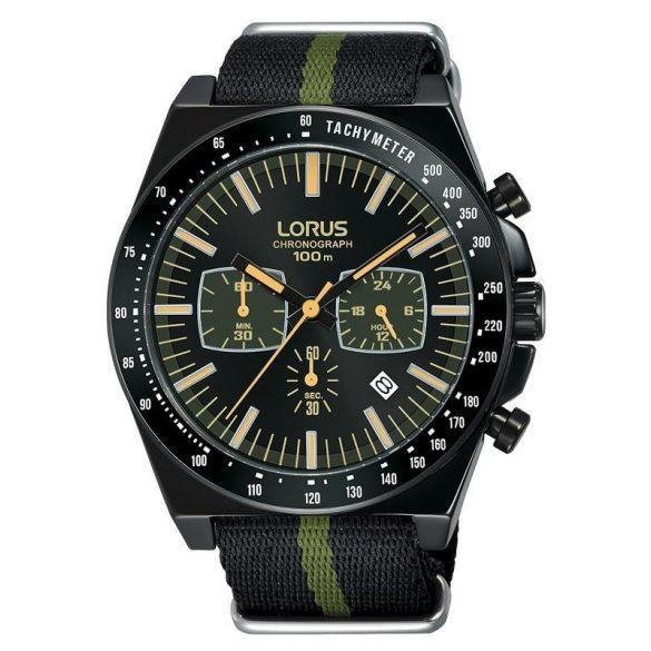 Lorus Sports RT353GX9 férfi karóra