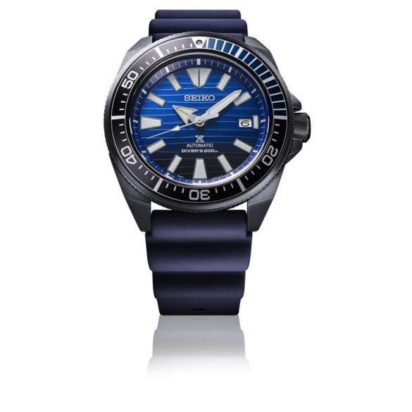 Seiko Prospex Save The Ocean SRPD09K1 férfi karóra