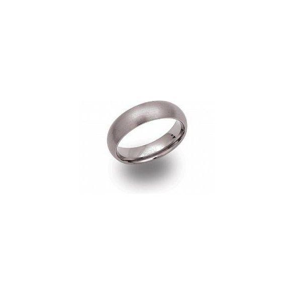 Unique titán gyűrű TR-1 unisex ékszer