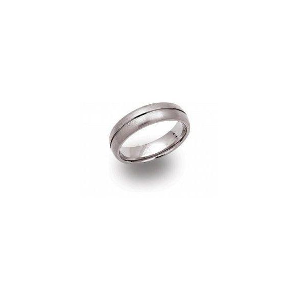 Unique titán gyűrű TR-2 unisex ékszer