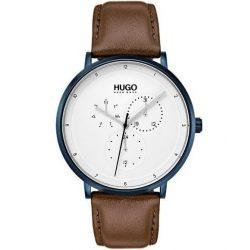 HUGO H1530008 Férfi Karóra W3
