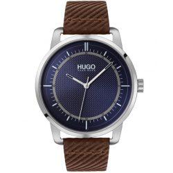 HUGO H1530100 Férfi Karóra W3