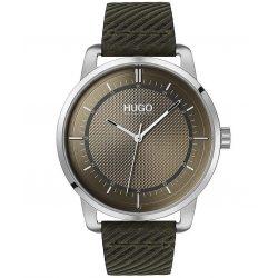HUGO H1530101 Férfi Karóra W3