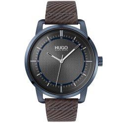HUGO H1530102 Férfi Karóra W3