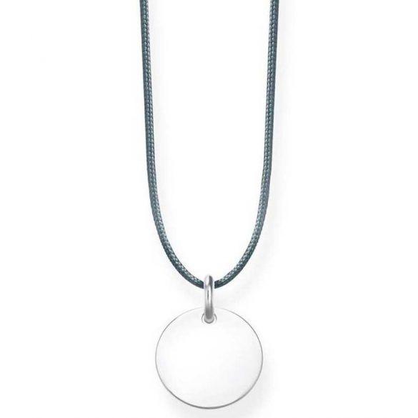 Thomas Sabo Little Choker Disc LSKE002-173-5-L80v női nyaklánc W3