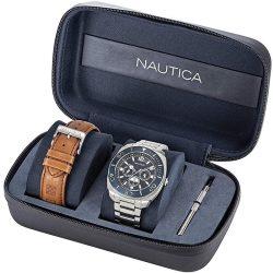 Nautica Set NAPBHS905 Férfi Karóra W3