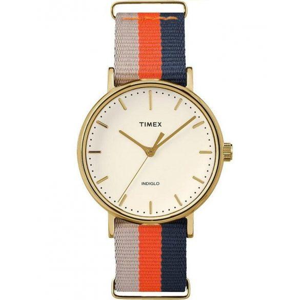 Timex Weekender TW2P91600 uniszex karóra W3
