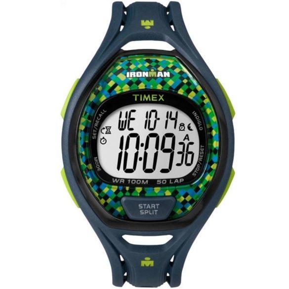 Timex Ironman TW5M07800 uniszex karóra W3